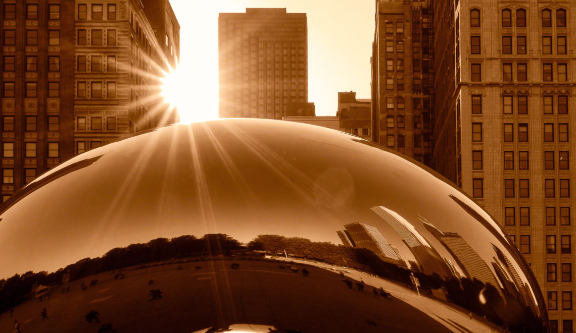 Chicago: Mirroring Our Environment