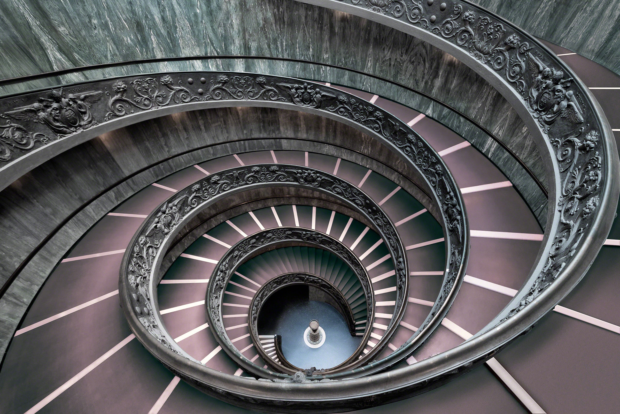 Stairs to Eternity